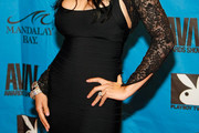Tera Patrick Little Black Dress