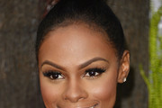 Tika Sumpter Hair Knot