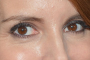 Tina Fey Smoky Eyes