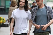 Tom Sturridge T-Shirt