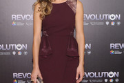 Tracy Spiridakos Cocktail Dress