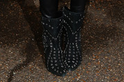 Millie Mackintosh Studded Boots