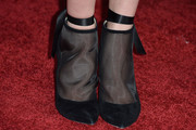 Penelope Mitchell Ankle Boots