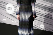 Laura Carmichael Lace Dress