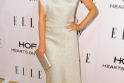 Nazanin Boniadi Evening Dress