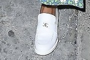 Rihanna Casual Loafers