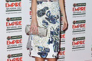 Vanessa Kirby Pencil Skirt