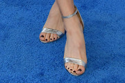 Katie Aselton Evening Sandals