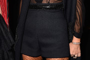 Anna dello Russo Dress Shorts