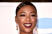 Samira Wiley Finger Wave