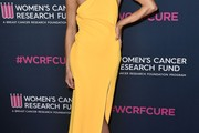Cara Santana One Shoulder Dress