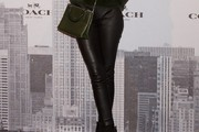 Nuria March Leather Pants