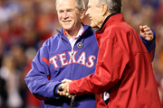 George W Bush Track Jacket