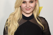 Abigail Breslin Long Wavy Cut