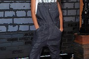 Willow Smith Jumpsuit