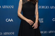 Winona Ryder Little Black Dress
