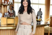 Katie Lee Crop Top