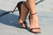Priyanka Chopra Strappy Sandals