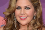 Hillary Scott Medium Curls