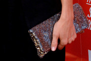 Shawnee Smith Sequined Clutch