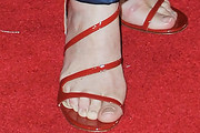 Catherine O'Hara Strappy Sandals