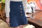 Lydia Hearst Mini Skirt