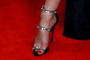 Erin Heatherton Strappy Sandals