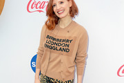 Jessica Chastain Cardigan