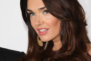 Tamara Ecclestone Half Up Half Down