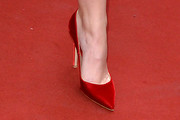 Daisy Lowe Pumps