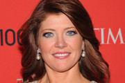 Norah O'Donnell Long Wavy Cut