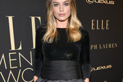 Margot Robbie Embellished Top