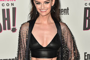 Lydia Hearst Crop Top