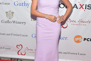 Jane Seymour Form-Fitting Dress