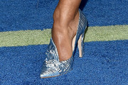 Christina Milian Evening Pumps