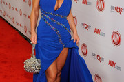 Lisa Ann One Shoulder Dress