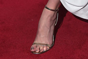 Anya Taylor-Joy Evening Sandals