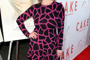 Thora Birch Print Dress