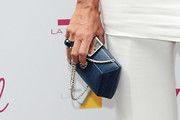 Cristina Parodi Hard Case Clutch