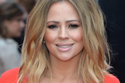 Kimberley Walsh Teased