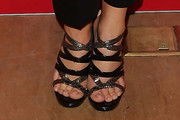 Emma Freedman Strappy Sandals