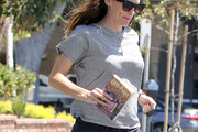 Jennifer Garner T-Shirt