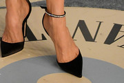 Renee Zellweger Evening Pumps