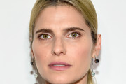 Lake Bell Ponytail