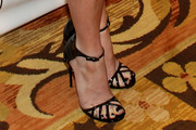 Alyson Hannigan Evening Sandals