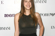 Eden Sher fansite
