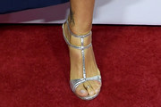 Daisy Fuentes Strappy Sandals