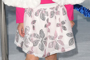 Aubrey Anderson-Emmons Knee Length Skirt