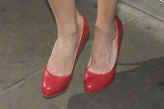 Amy Winehouse Pumps