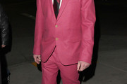 John Waters Men's Suit